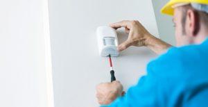 Sicurezza: installare un impianto antifurto